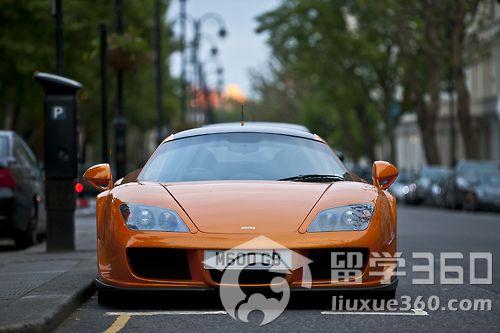 英国知名汽车品牌列表