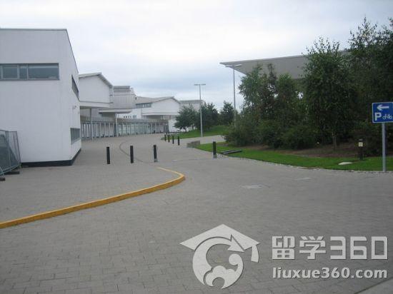 爱尔兰考克大学