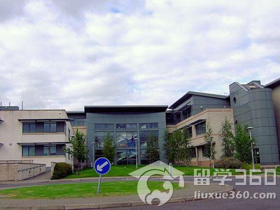 爱尔兰大学专业排名
