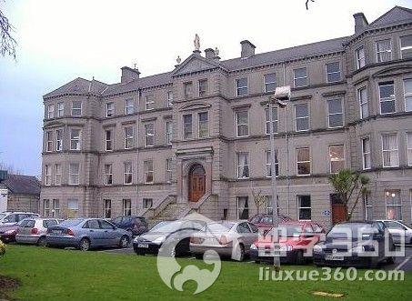 爱尔兰欧洲大学