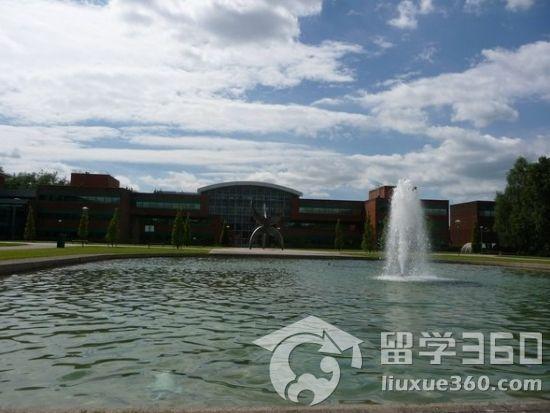爱尔兰圣三一大学