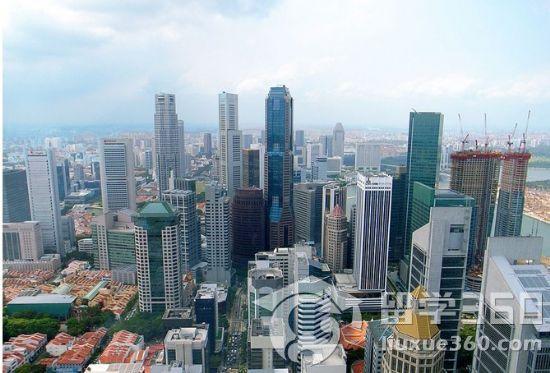 大专生新加坡留学费用