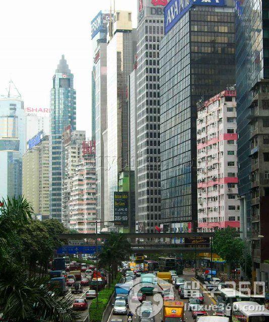 香港科技大学,香港理工大学