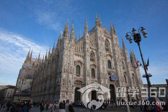 意大利留学:多莫斯设计学院专业设置及费用概况