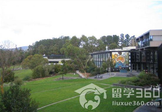 大学创建于1961年,尽管不到40年的历史,现在已经发展为澳大利亚最大的大学,拥有10个覆盖各个领域的系科,分布在6个位于澳大利亚境内校园和新建于吉隆坡的一个校园内。   学校从最初的363名学生发展为今天的45,000名学生,吸收来自80多个国家和地区的约占14% 的留学生。学校因在国际交流、开放式教学、许多战略上和实用的研究、教学革新等方面的卓越成就,而对澳大利亚高等教育起着很好的引导作用。   位置   学校位于澳大利亚第二大城市墨尔本-一个繁荣的、融入传统与现代气息的国际性城市周围 ;其中B