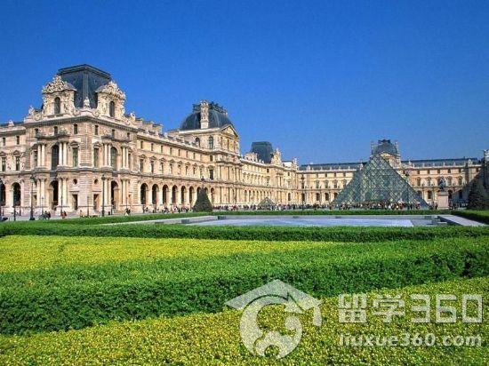 法国商学院排名榜