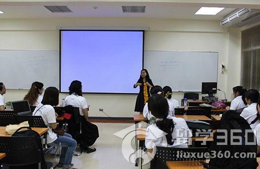 博仁大学3年博士项目介绍