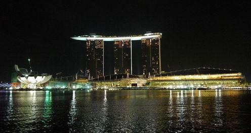 新加坡高中留学途径