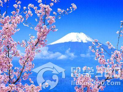 日本留学读高中相比欧美国家具有5大优势