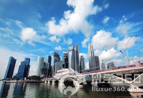 初中生留学新加坡