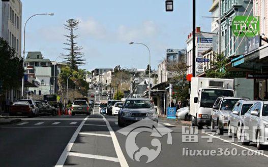 新西兰留学硕士费用 - 房产关键词 - -留学360