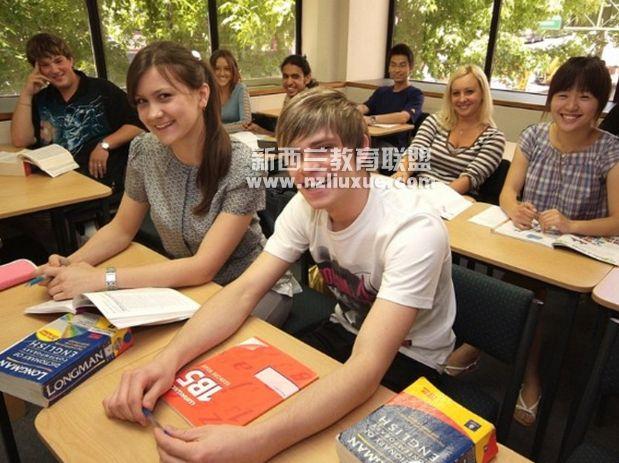 新西兰留学:新西兰大学预科课程及价值因素介绍