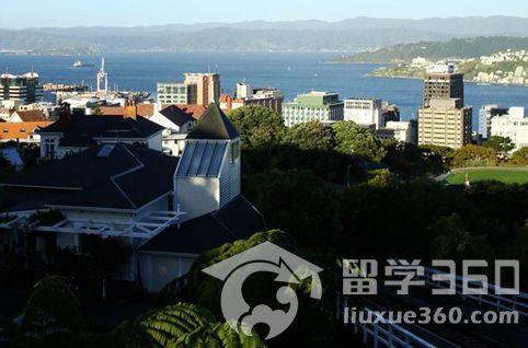 新西兰留学读研条件 - 留学关键词 - -留学360