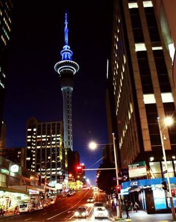 新西兰留学签证材料
