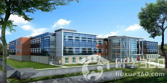 叁陸零教育集團:加拿大圭爾夫大學周邊環境優美