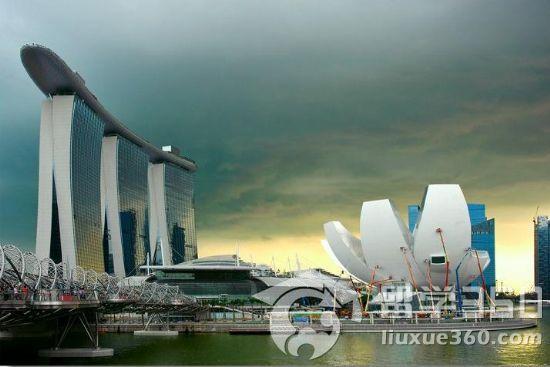 初中留学新加坡