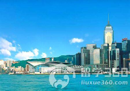香港留学签证存款证明