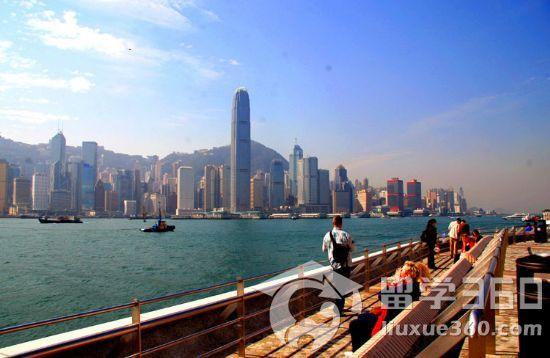 香港留学存款证明