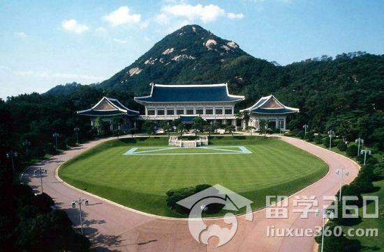 韩国留学存款证明
