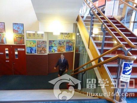 新西兰acg学术教育集团