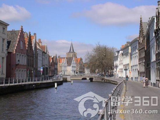赴比利时留学签证需准备的材料