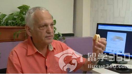 新加坡科学家发明3d技术打印牙齿