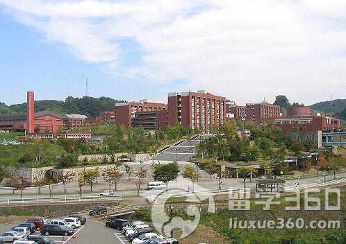 零中介费留学日本金泽大学(Kanazawa University) - 教育新闻 - -留学360