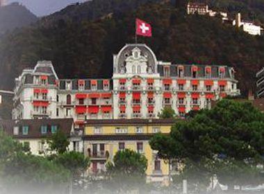 瑞士蒙特勒酒店工商管理大学