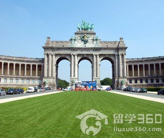 比利时留学签证材料