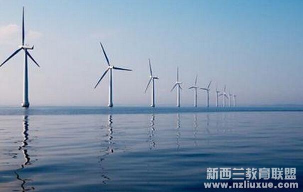 推荐--unitec理工学院海洋工程