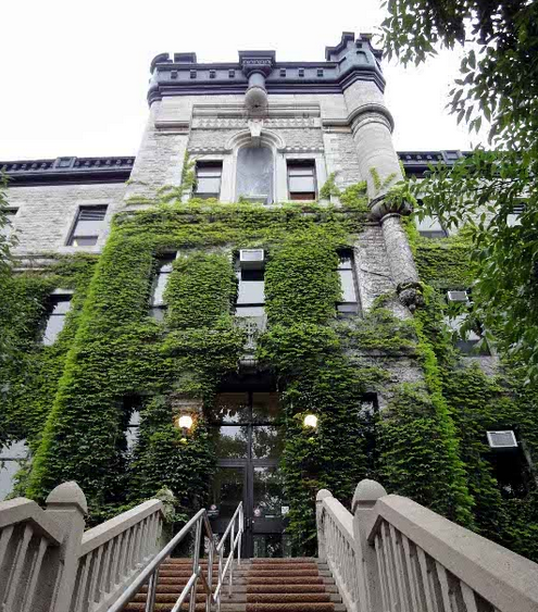 渥太华大学在哪里