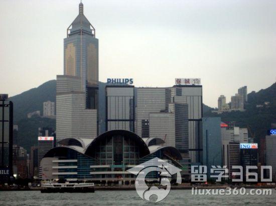 香港城市大学_香港城市大学怎么样