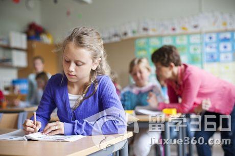 瑞典教育体系