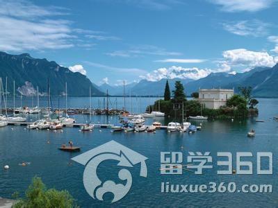瑞士格里昂酒店管理学院免中介费留学