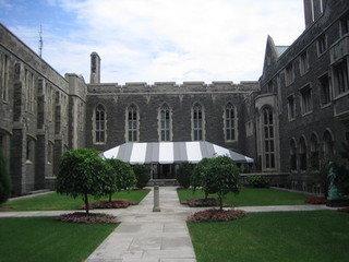 多伦多大学密西沙加校区