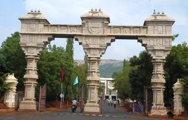 马杜赖卡玛拉大学
