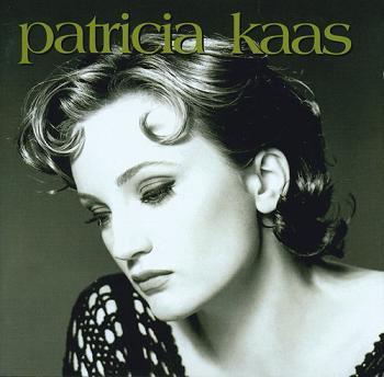 法国版麦当娜 派翠西亚・凯丝 (Patricia Kaas)