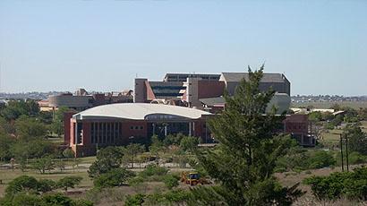 沃尔特西苏鲁科技大学