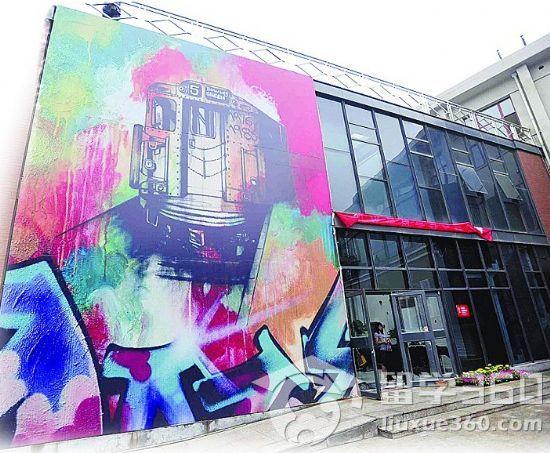 中国文化创意产业就业前景及国外院校分析图片