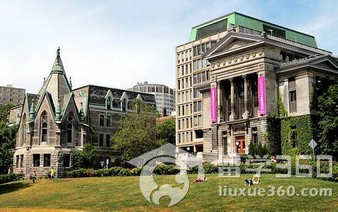 古色古香的欧式建筑与现代化