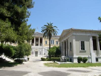 雅典国家技术大学