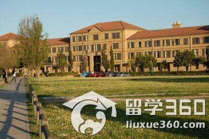 开普半岛科技大学