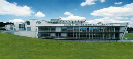 瑞士十大酒店管理大学