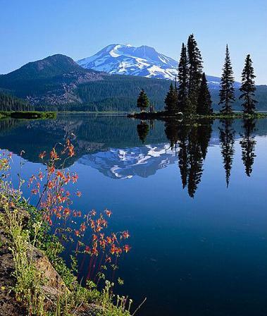 世界上最美的湖泊
