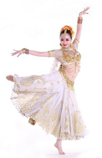 印度舞基本的动作及注意事项告知