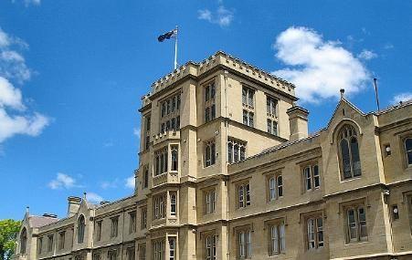墨尔本大学世界排名_墨尔本大学