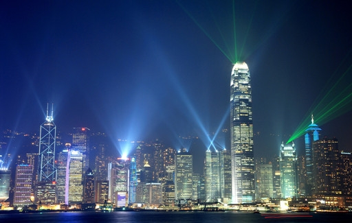 中学生留学香港攻略