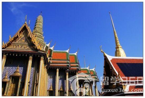 10个不可错过的泰国寺庙