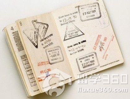 英国留学签证 材料