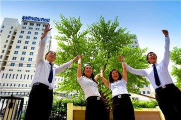 泰国留学前景